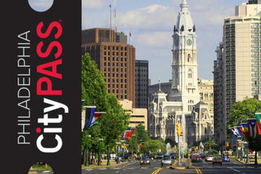 Dream Vacation Builders Philadelphia CityPASS