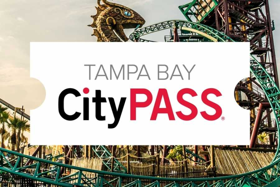 Dream Vacation Builders Tampa Bay CityPASS