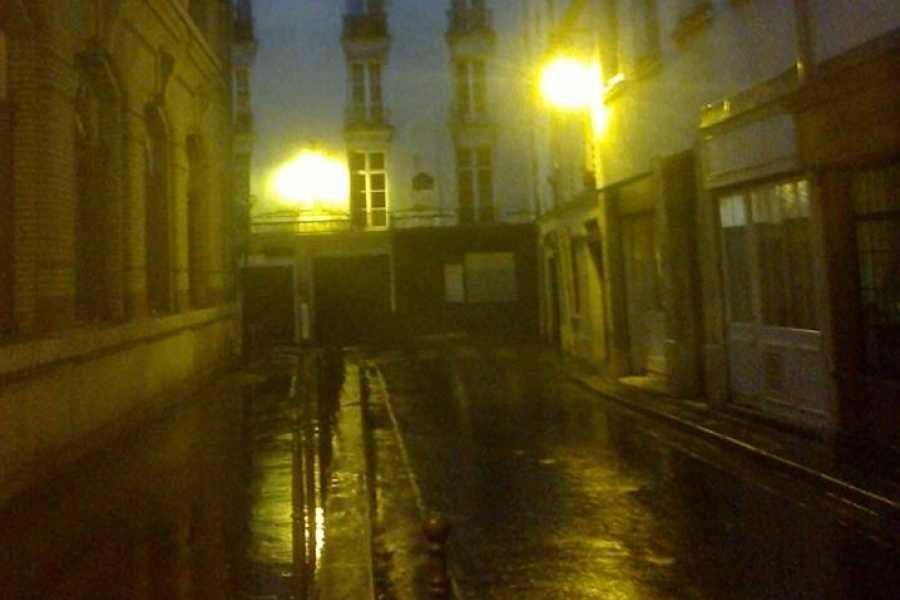 Explorabilia A Criminal Tour of the Golden Age of Paris
