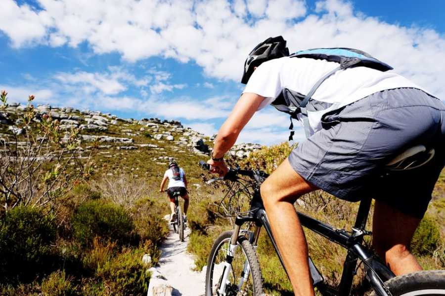 The Irish Experience Self Guided Bike Tour (Rental)
