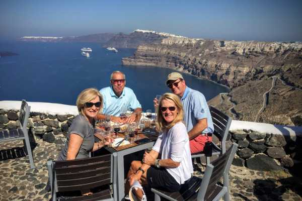5-hour History and Wine Tasting Tour