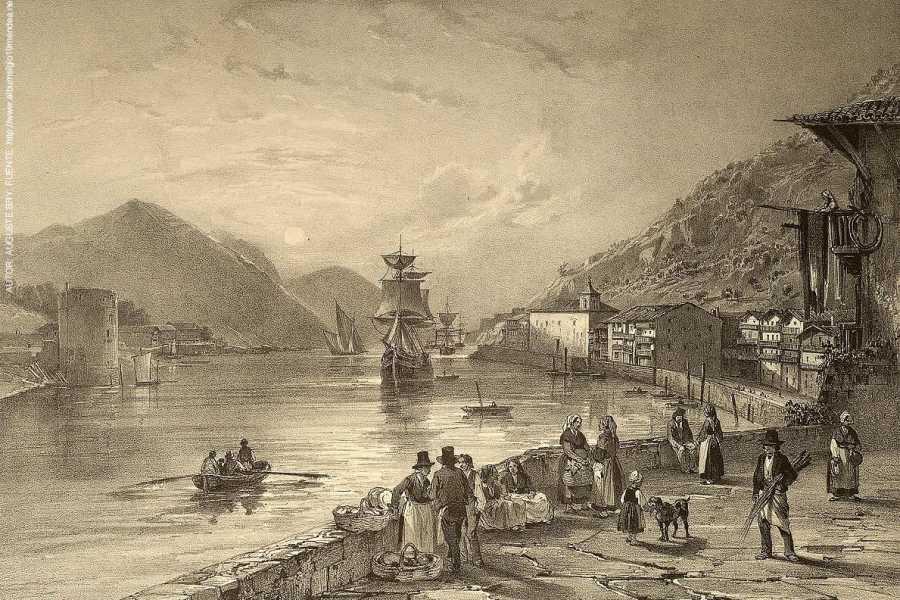 Kultour Incoming Service Le Passage: Pasajes San Juan et Victor Hugo