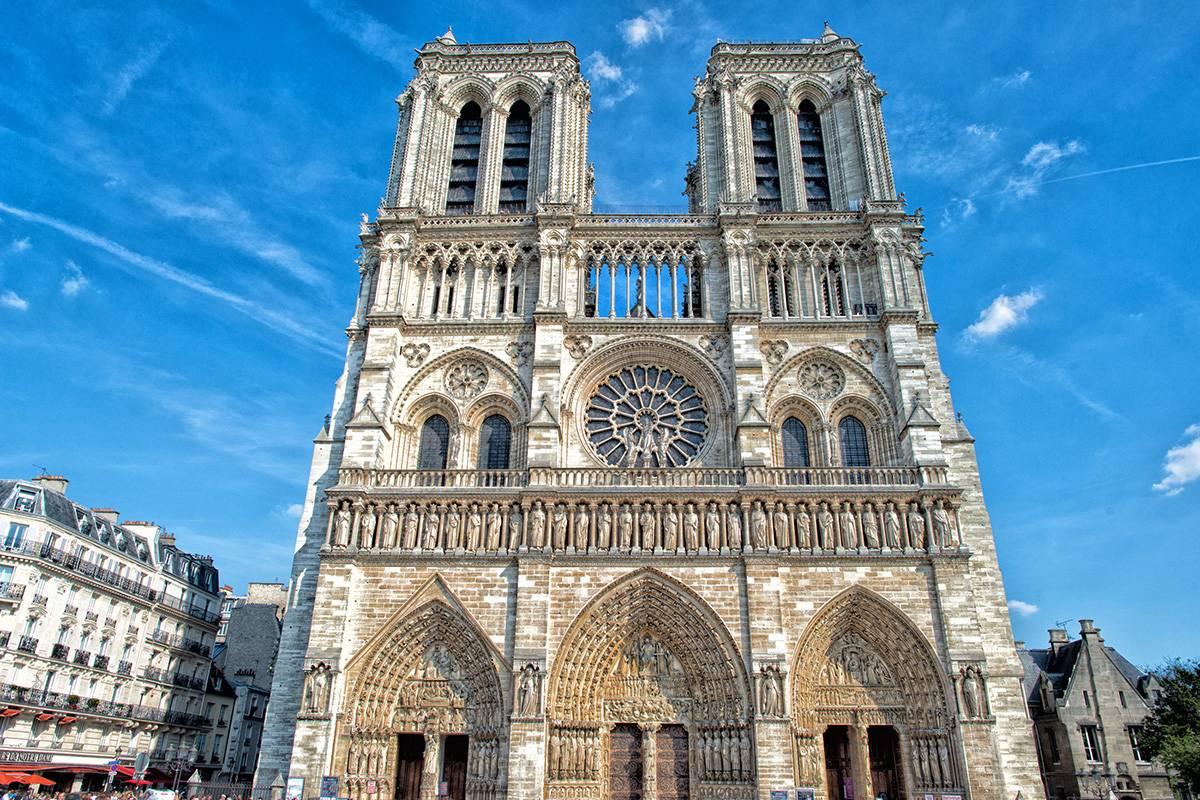 SANDEMANs NEW Paris Tours Appetiser Private City Tour