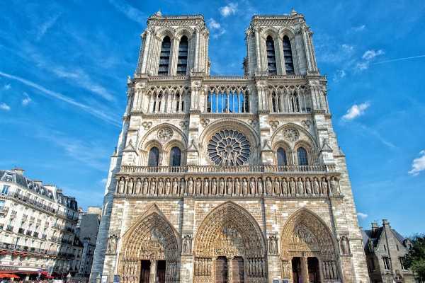 SANDEMANs NEW Paris Tours Tour Introductorio de París