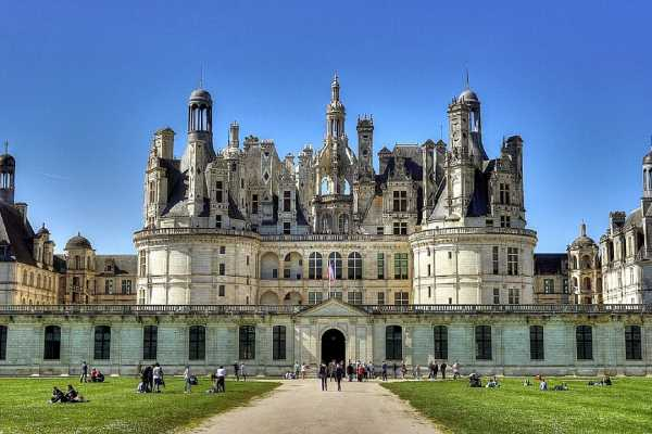 2-Day Loire Valley Culture and Wine