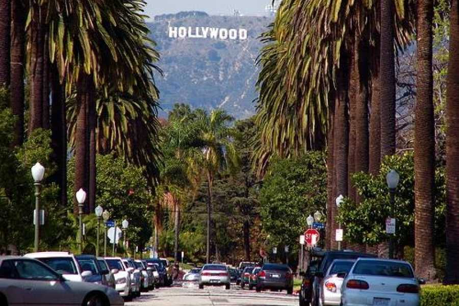 America On Bus 3 Days Disneyland (or San Diego), Universal Studios with Airport Transfer