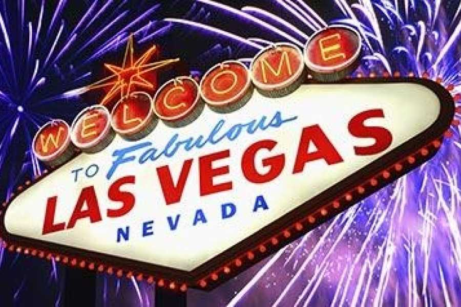 America On Bus 4 Days Los Angeles, Las Vegas, Grand Canyon with Airport Transfer(Summer Schedule)
