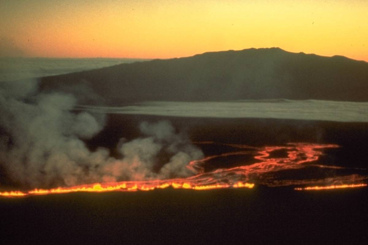 Dream Vacation Builders Hawaii Island- Hilo Volcano Special Tour