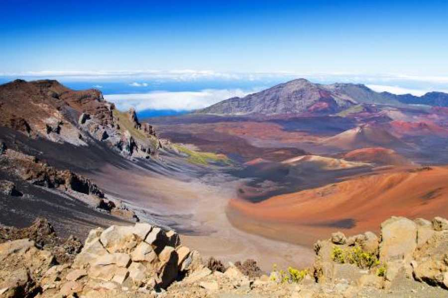 Dream Vacation Builders Maui-Haleakala-Iao Valley-Lahaina Tour