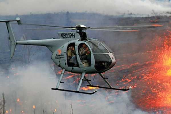 Southern California Ticket & Tour Center Helicopter Experience Hawaii Tour