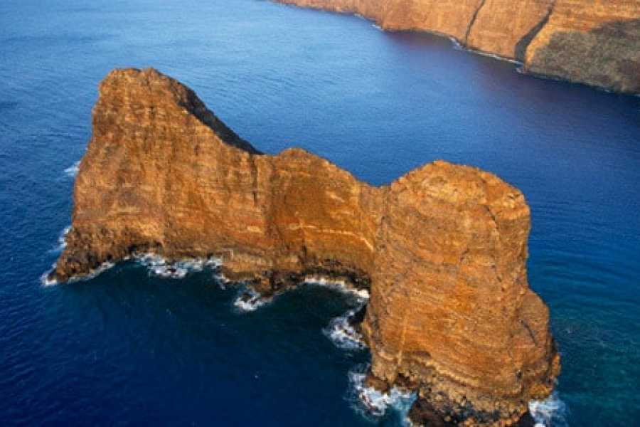 Dream Vacation Builders Helicopter Maui Nui Tour