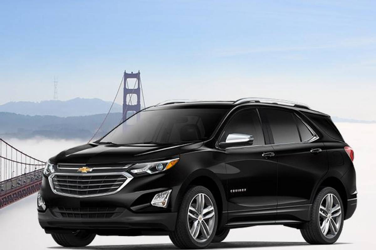 Dream Vacation Builders San Francisco Airport Transfers