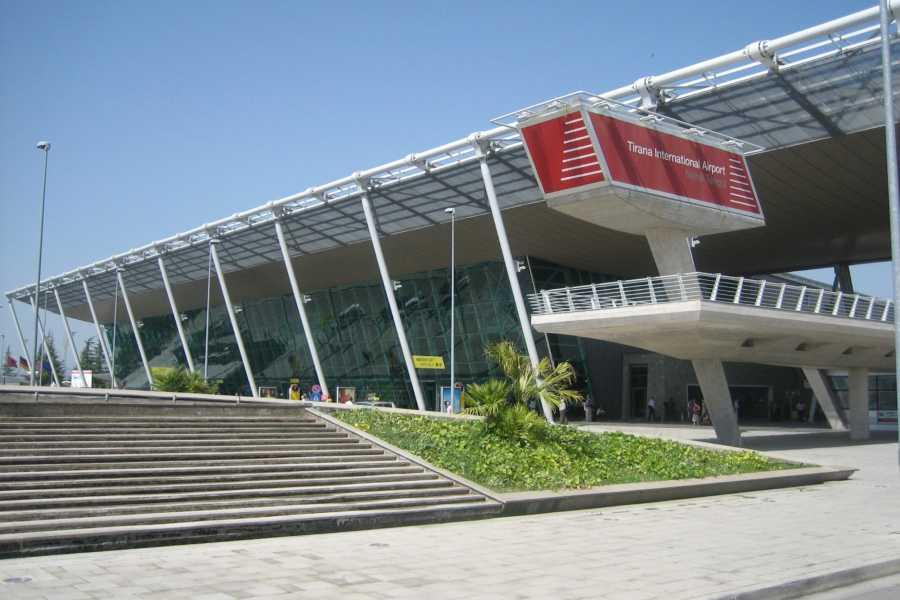 Skopje Daily Tours Private Transfer from Tirana Airport (Albania) to Skopje