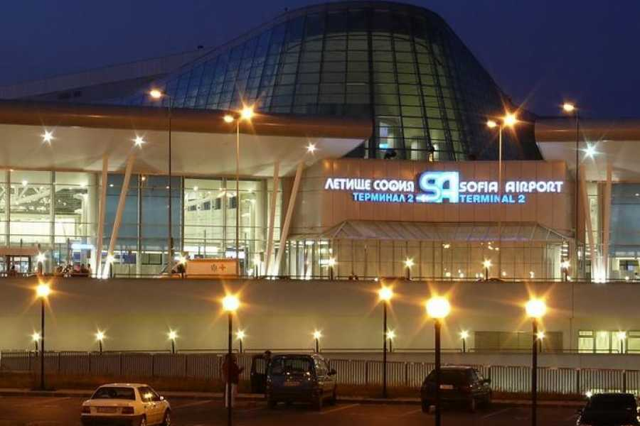 Skopje Daily Tours Private Transfer from Sofia Airport (Bulgaria) to Skopje Airport