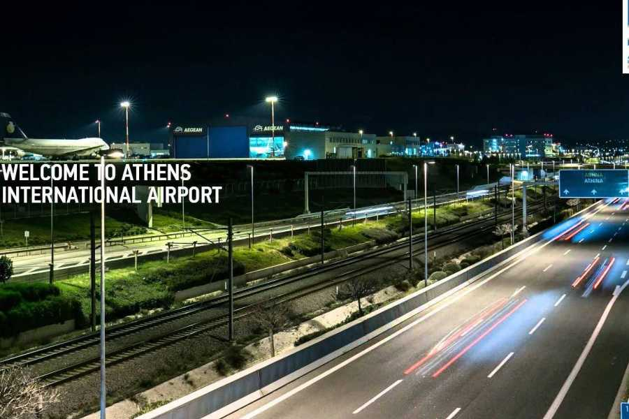 Skopje Daily Tours Private Transfer from Athens Airport (Greece) to Skopje