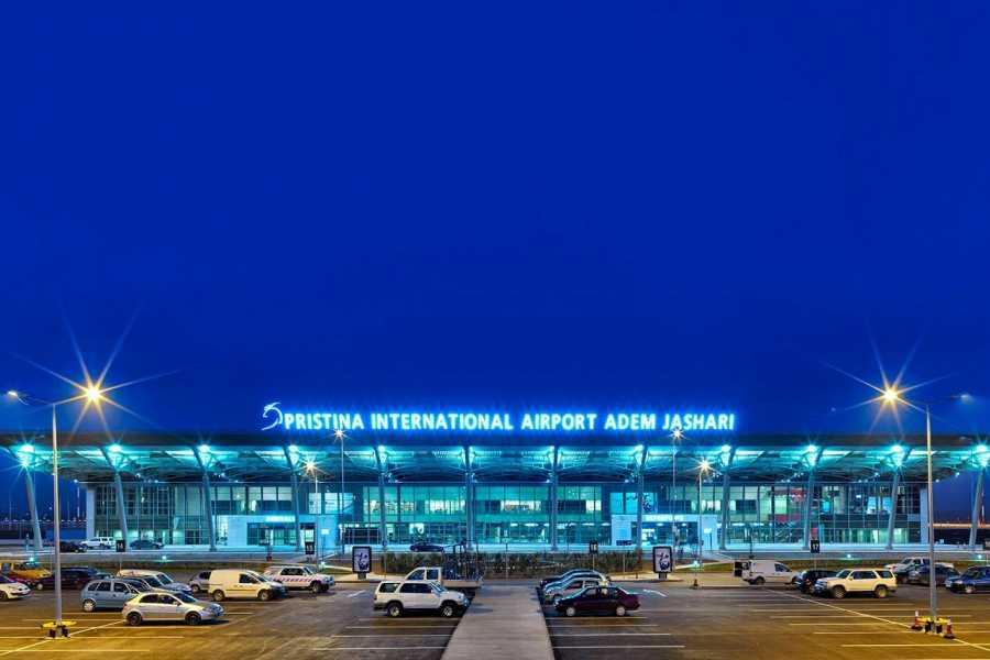 Skopje Daily Tours Private Transfer from Pristina Airport (Kosovo)  to Skopje