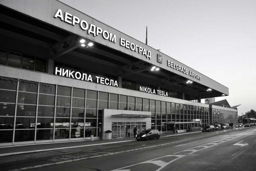 Skopje Daily Tours Private Transfer from Belgrade Airport (Serbia) to Skopje