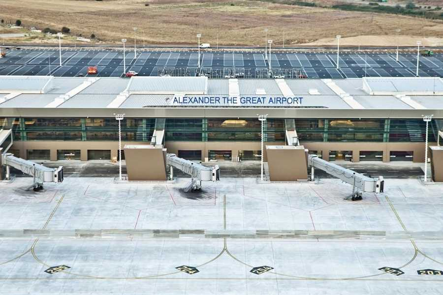 Skopje Daily Tours Private Transfer from Skopje Airport to Sofia Airport (Bulgaria)