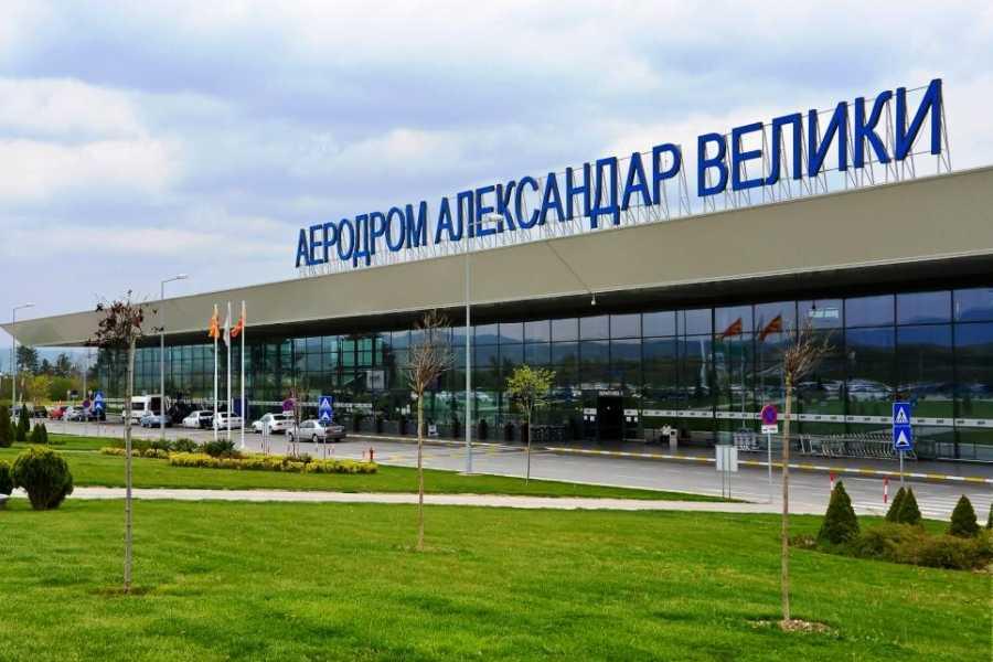 Skopje Daily Tours Private Transfer from Skopje Airport to Pristina (Kosovo)