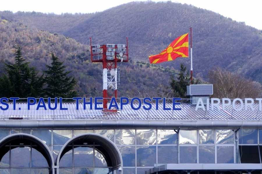 Skopje Daily Tours Private Transfer from Ohrid Airport to Pristina Airport (Kosovo)