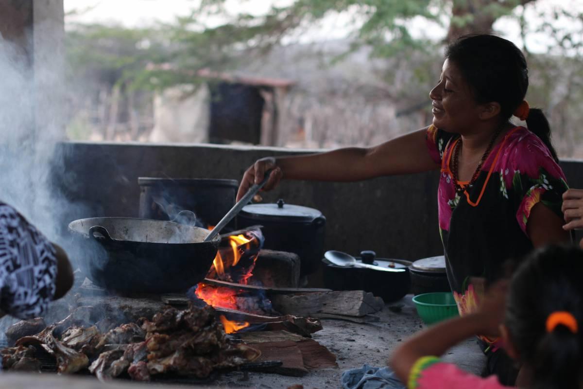 Macuira Tours S.A.S Sea un Wayuu Auténtico.  Viva la cosmogonía Wayuu, 6 noches y 7 días.