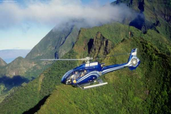 Dream Vacation Builders Blue Hawaiian Kauai Eco-Adventure Tour