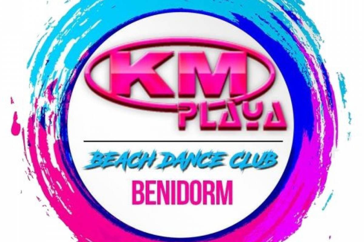 Tour Me Out KM FREE BEACH PARTY!