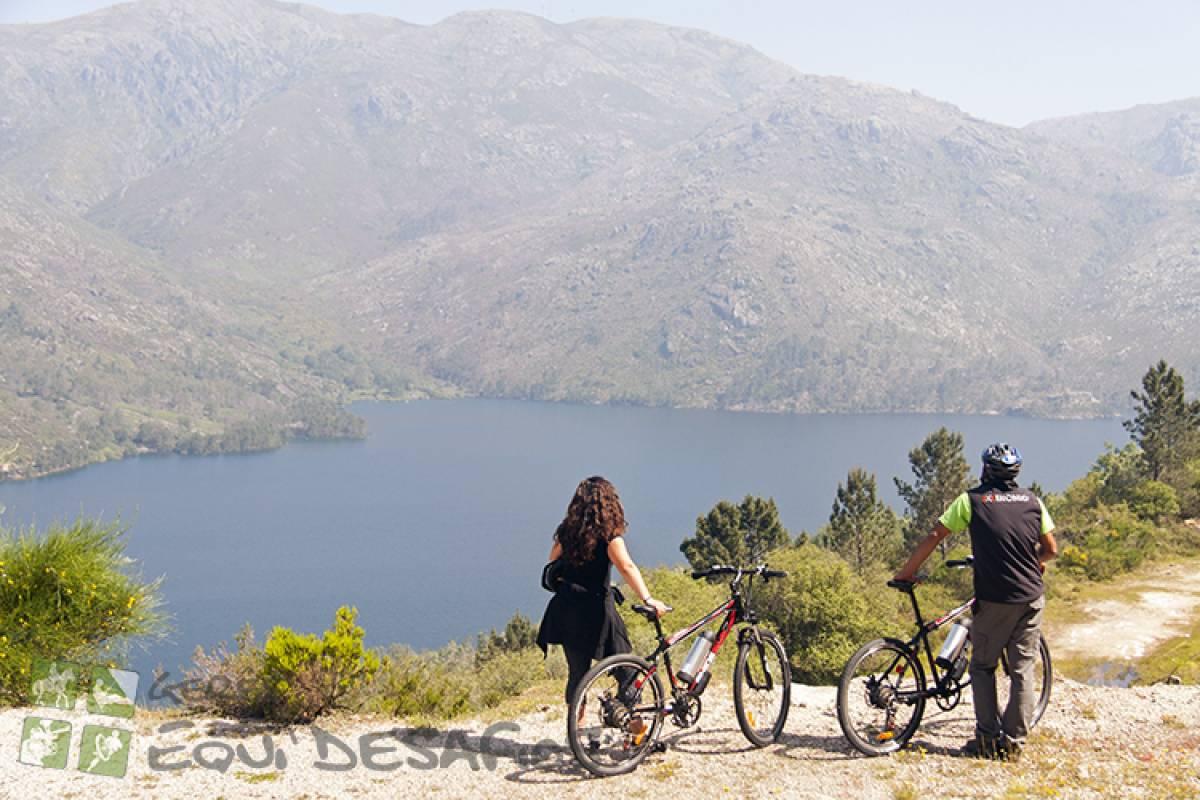 Gerês Holidays Aluguer de Bicicleta 4h