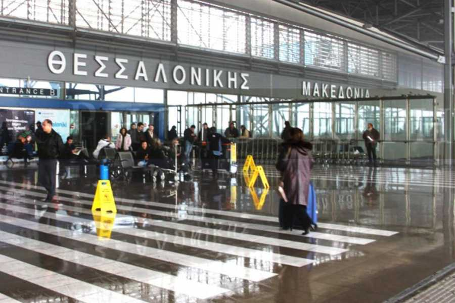Skopje Daily Tours Private Transfer from Thessaloniki Airport (Greece) to Skopje