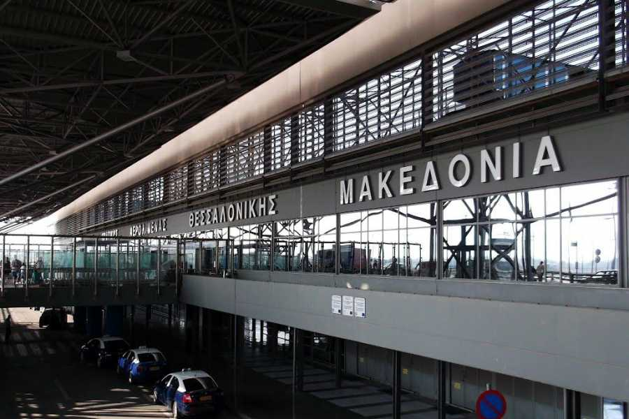 Skopje Daily Tours Private Transfer from Ohrid to Thessaloniki Airport (Greece)