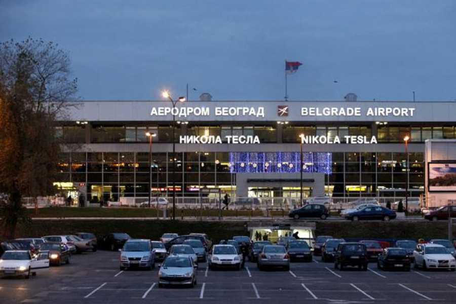 Skopje Daily Tours Private Transfer from Ohrid to Belgrade Airport (Serbia)