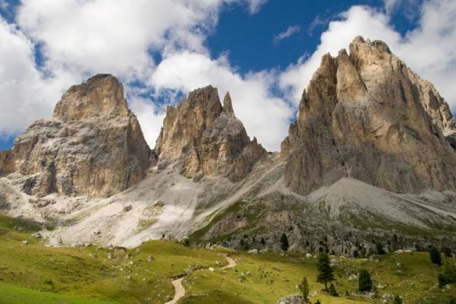 The Italian Tours Dolomites Full Day Tour - RB01