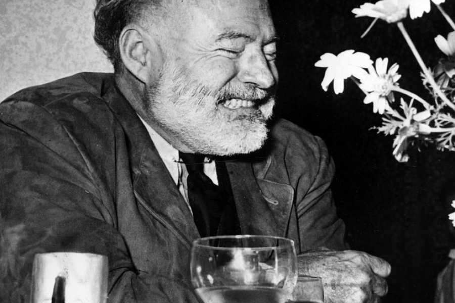 The Italian Tours Hemingway's wine tour - RB08