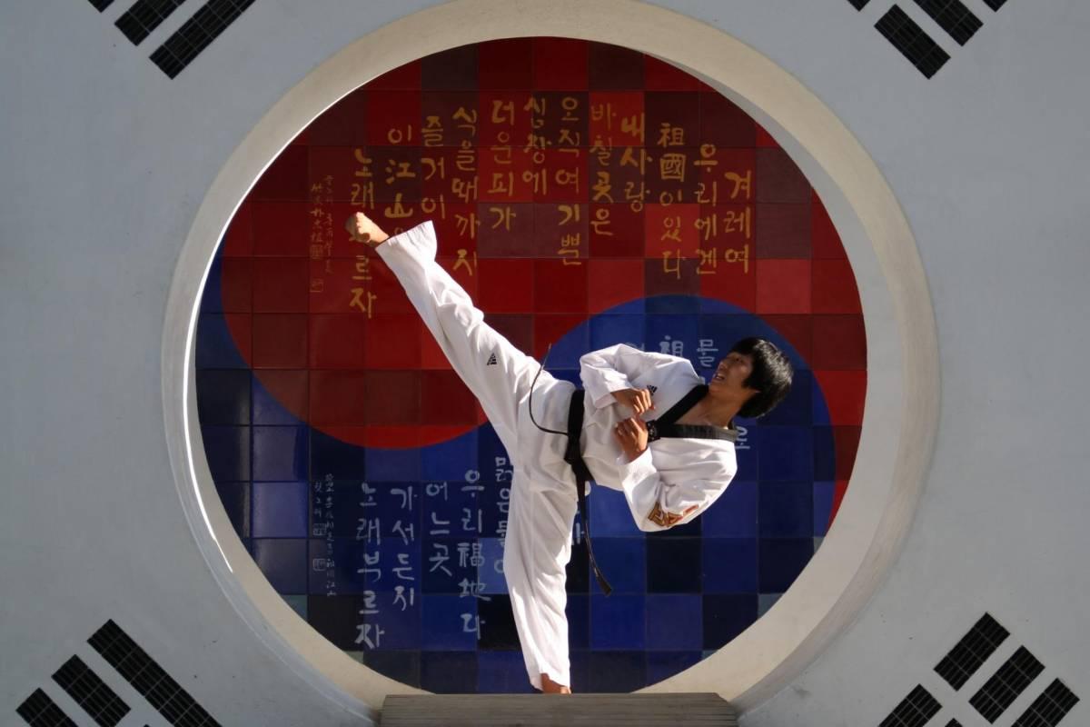 Kim's Travel 08 韩国文化体验之旅 4天3夜