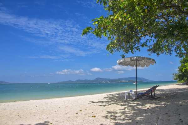 Triple Diamond Tours Thailand Paradise Island - Full Day - With Lunch