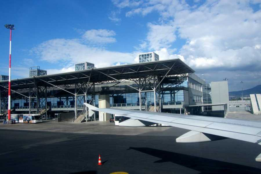 Skopje Daily Tours Private Transfer from Thessaloniki Airport (Greece) to Ohrid