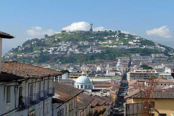 Gray Line Ecuador Dreams of Quito