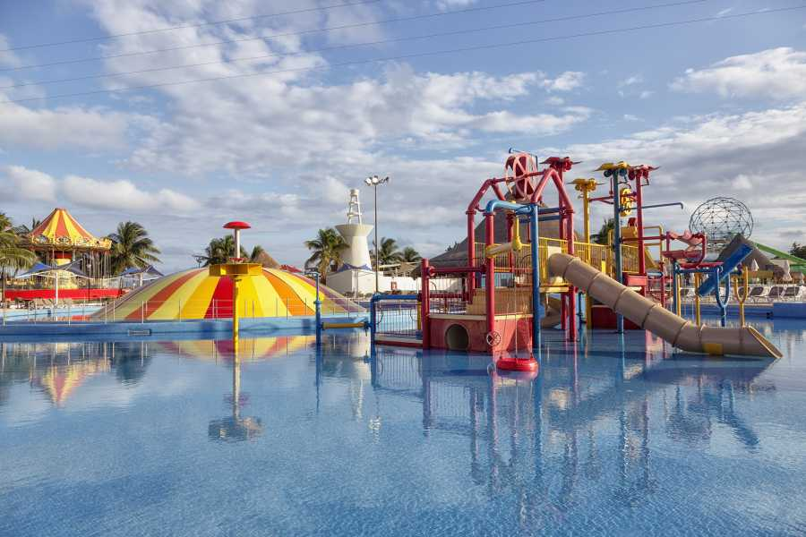 Cancun Vacation Experts UNLIMITED VENTURA PARK
