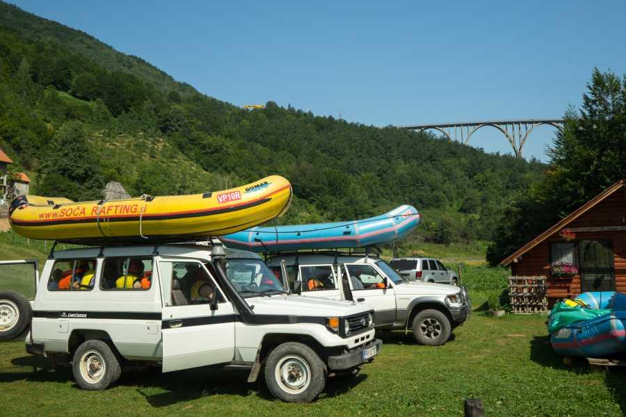 Tarakularaft Jeep Safari: (Tara Kanyon)