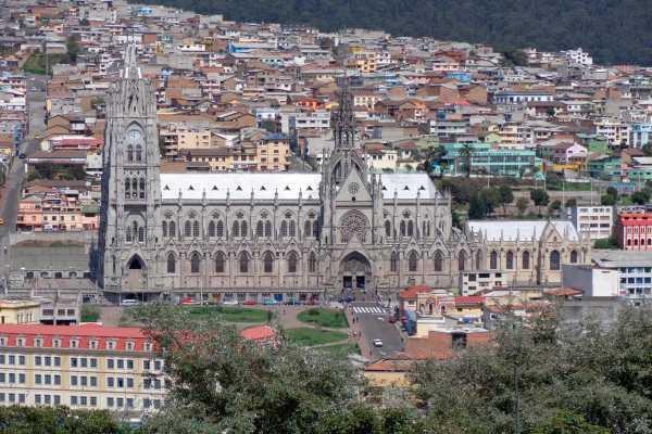 Gray Line Ecuador Explora Quito y sus alrededores