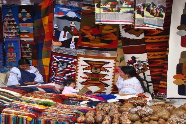 Gray Line Ecuador Colors of Ecuador