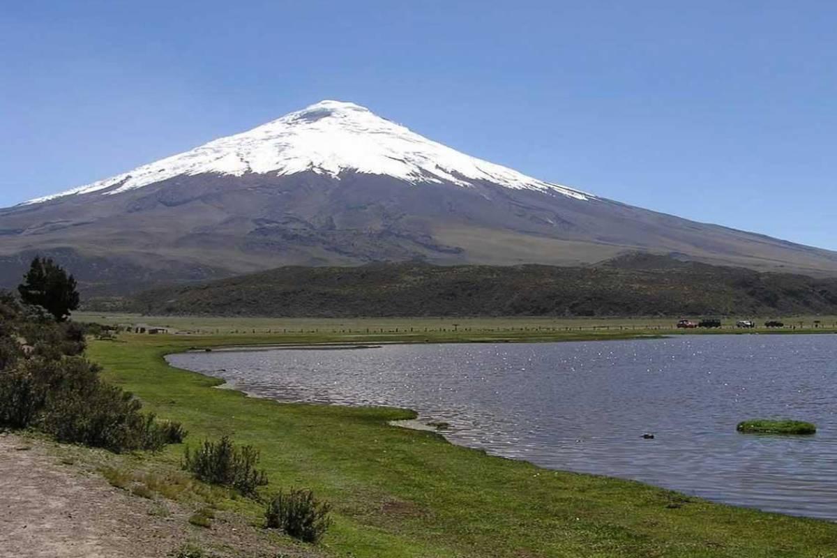 Gray Line Ecuador Ecuador sin Límites