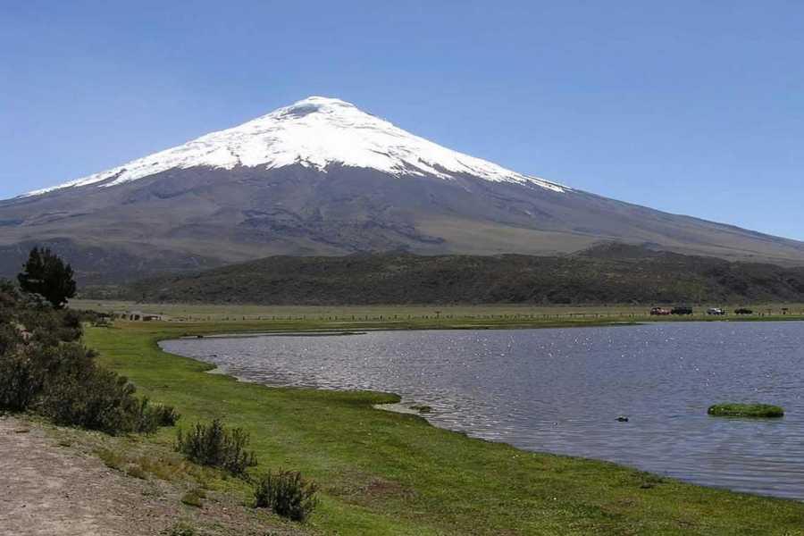 Gray Line Ecuador Ecuador with no limits
