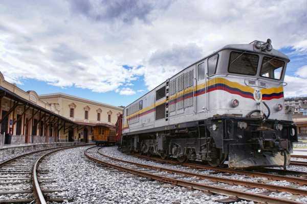 Gray Line Ecuador Quito y la Sierra Ecuatoriana