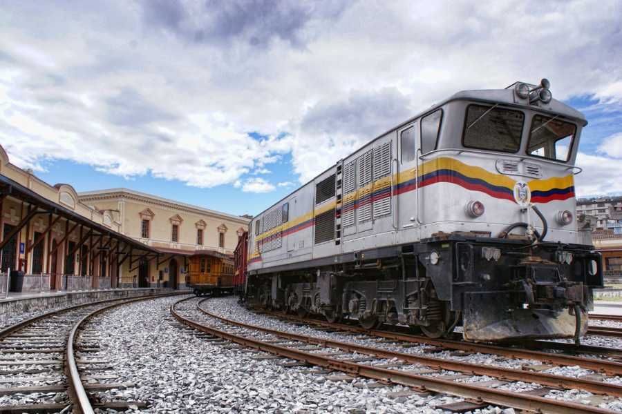 Gray Line Ecuador Quito and the highlands