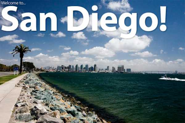 "Dream Vacation Builders Plan H: 3 Nights/4 Days- ""The Best of San Diego"" Package"""
