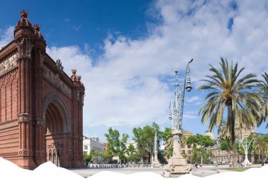Bus2Alps AG Barcelona Welcome Bike Tour