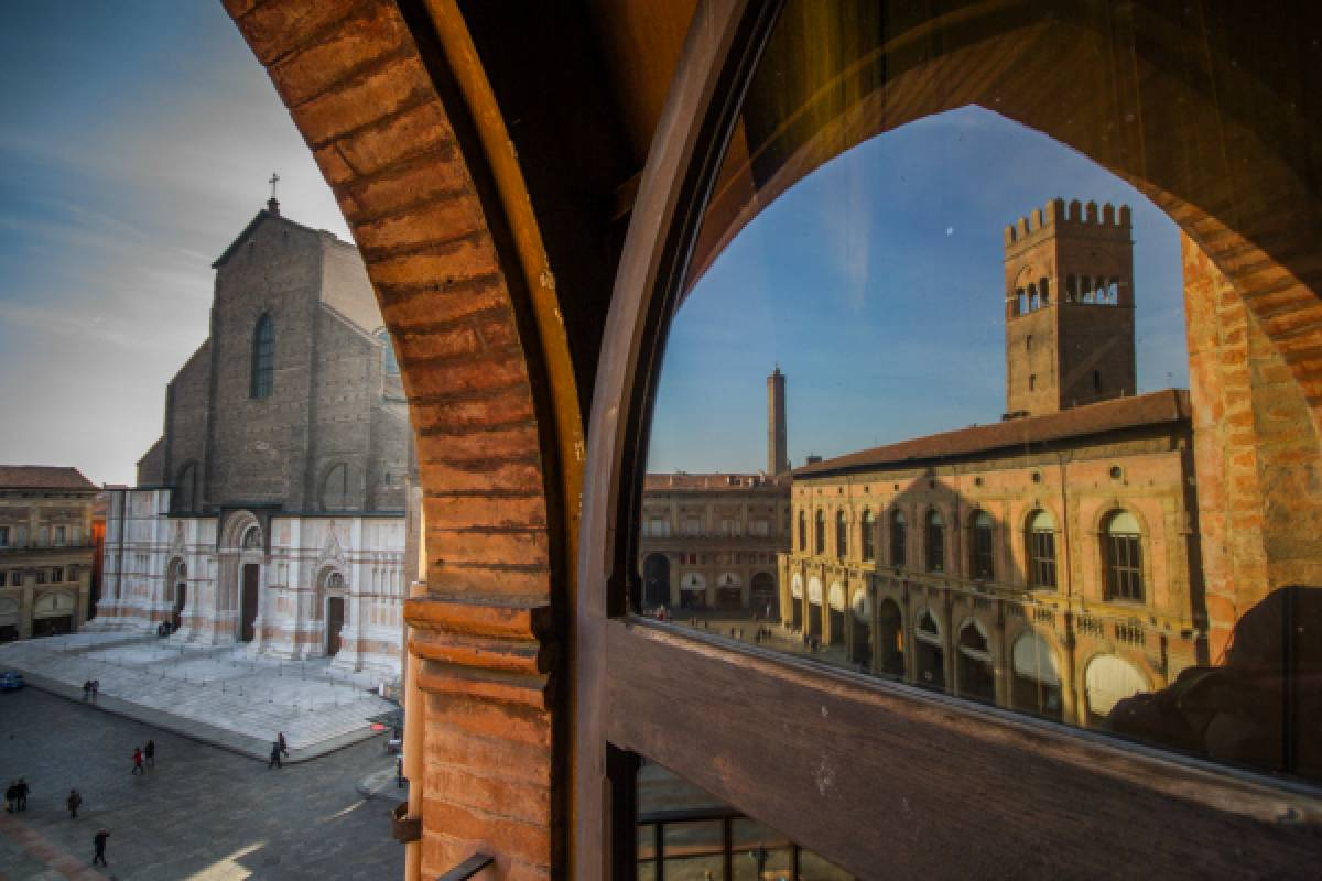 Bologna Welcome Bologna da Svelare