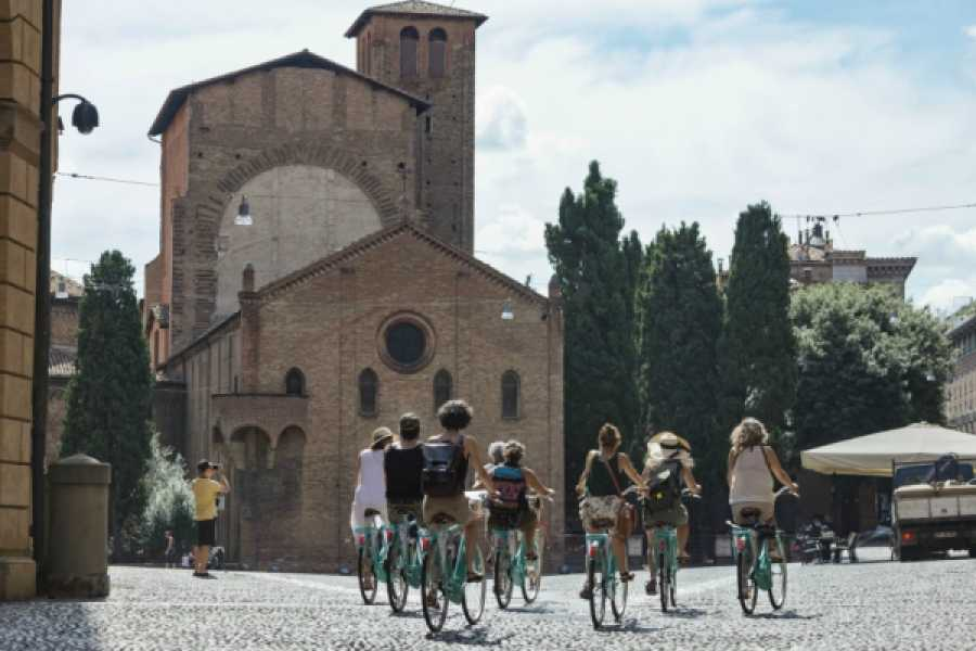 Bologna Welcome Biking Bologna