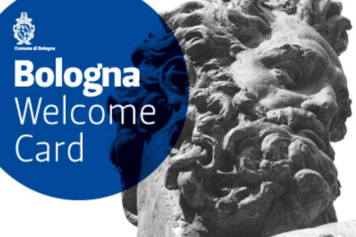 Bologna Welcome Pick up date